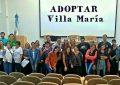 El grupo Adoptar realizará el segundo encuentro del año