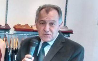Falleció Horacio Calcaterra