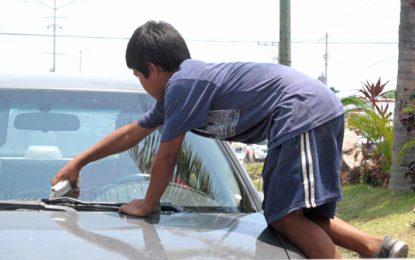 A propósito del Día Mundial contra el Trabajo Infantil