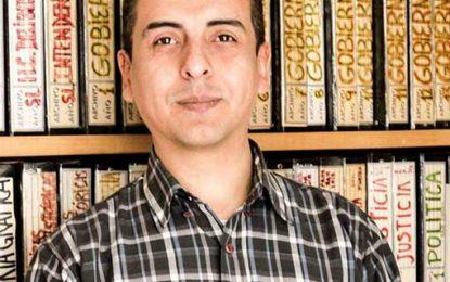 Un mercedino ganó el Concurso Paco Urondo