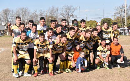 Española,Silvio Pellico y los cabralenses, en semifinales