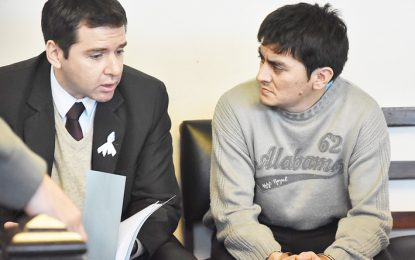 Condenas de siete y cinco años de prisión en dos juicios abreviados