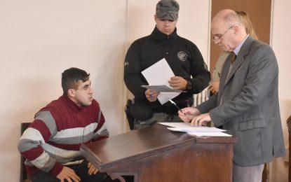 """Condena en suspenso y libertad para el """"amenazador telefónico"""""""