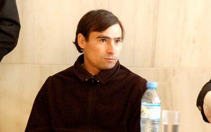 """""""No quiero terminar como Otín"""", dijo un presidiario de Cruz del Eje"""