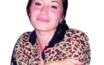 Murió, poco antes de la medianoche, la mujer que se accidentó el miércoles