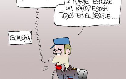 Humor 04/06/2017