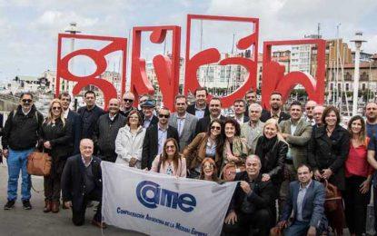 Centro comercial a cielo abierto: lo que dejó la recorrida por España