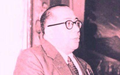 Rüedi publicó un libro acerca de Ramón Carrillo, primer ministro argentino de Salud