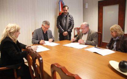 Estudiantes de Medicina de la UNVM podrán realizar prácticas en el Pasteur
