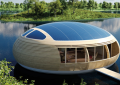 Las casas sustentables del futuro