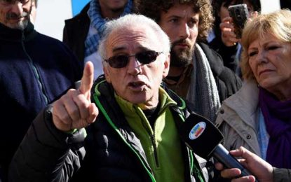 """""""Pecas"""" Soriano, el triunfo de """"todos"""""""