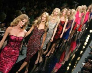 Un desfile de modas con fines de integración