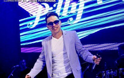 Vuelve Pitty Murúa