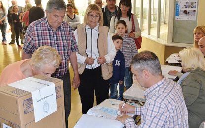En las PASO están habilitados para votar más de 72 mil villamarienses