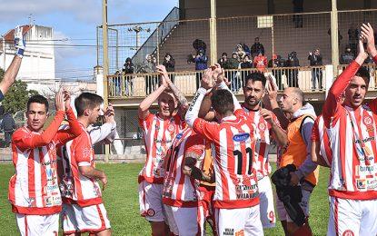 Alumni recibe a Sarmiento para volver a ganar en casa
