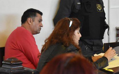 Convicto reincidente condenado por vender drogas en Los Olmos