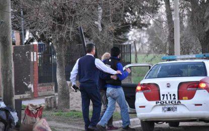 Encontraron muerta a una nena y llevaron a la Policía a un vecino