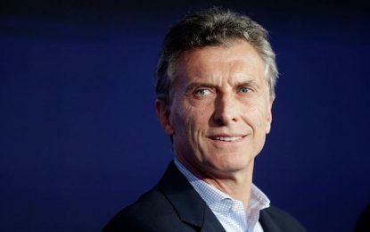 Macri visita por primera vez la ciudad: irá a barrio La Calera