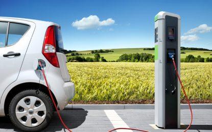 Se acerca el momento de los vehículos eléctricos