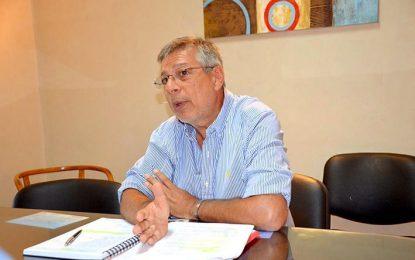 Se creó la comisión para la recepción provisoria del servicio de agua potable