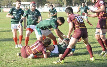 Jockey Club y San Martín juegan en casa