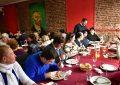 El Centro Elissalde celebró sus 18 años de trayectoria