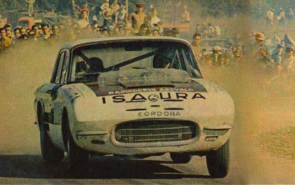 A 50 años de la séptima Vuelta de Córdoba, disputada en Oncativo