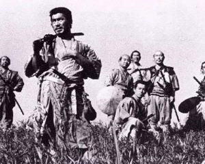 Cine de Kurosawa en la Medioteca