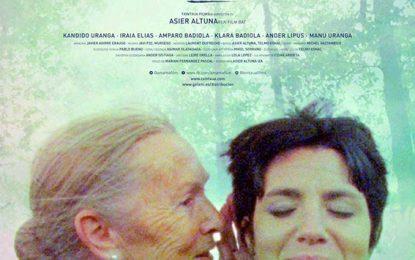 Inicia hoy el ciclo de Cine Vasco
