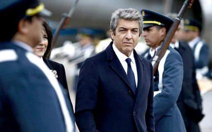 Darín, presidente