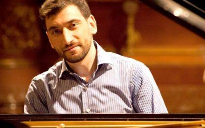 El pianista de  su generación