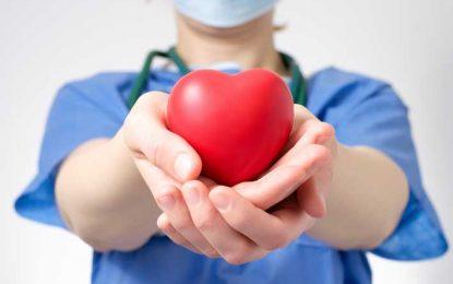 Trasplantes de órganos: los pedidos que no alcanzan