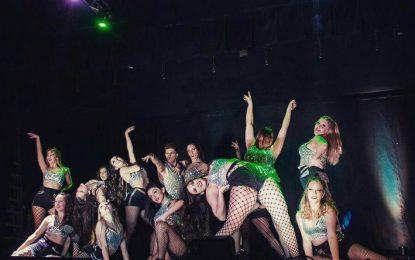 La academia Danza Vida participará con 70 bailarines en Carlos Paz
