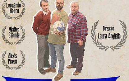 El ETI estrena obra de Eduardo Sacheri