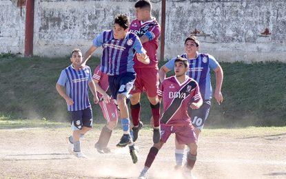 Unión cortó un largo invicto de Rivadavia