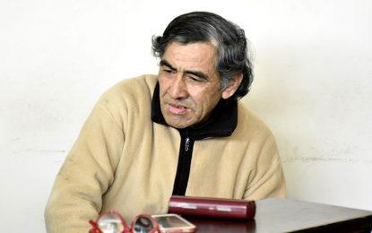 """Condenaron al cartonero que se hizo """"famoso"""" en Oliva, en 2004"""