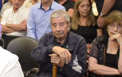 Pesar por la muerte del publicista villamariense Carlos Díaz Barraza