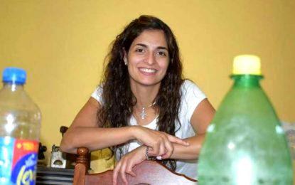 A más de dos meses del choque, murió ayer Carolina Prudencio
