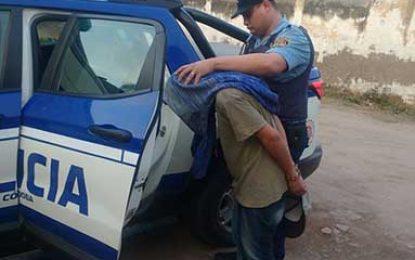 Dos detenidos en las Villas