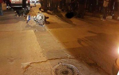 Cinco jóvenes heridos en choques en la ruta 2 y en Coronel Moldes