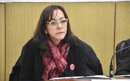 Landart dijo que, como Accastello, Gill cerró la información sobre el agua
