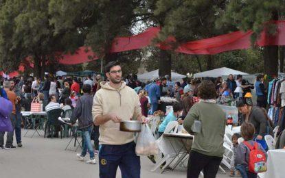 El domingo, Las Playas será sede de una fiesta gastronómica con fines solidarios