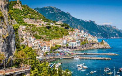 Guardián de la Costa Amalfitana