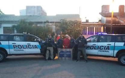 Detuvieron en Entre Ríos al expresidente de la Mutual CAYFA
