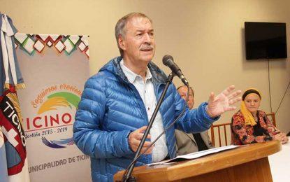 """""""Se eligió entre Macri y Cristina"""""""