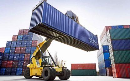 Exportaciones en Córdoba: 15%  del total del país