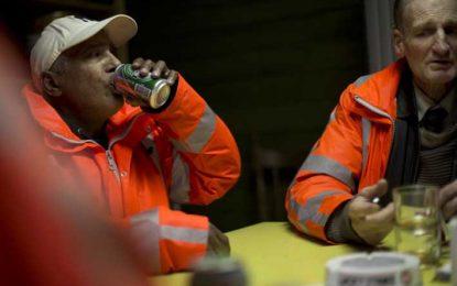 Alcohólicos Anónimos, una solución para las empresas