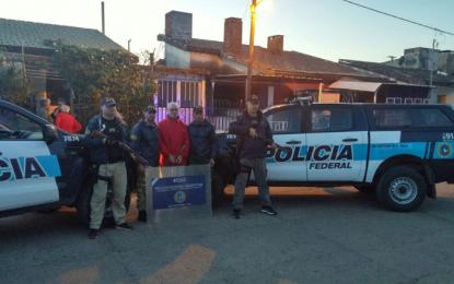 Mossano fue trasladado a la cárcel de Villa María