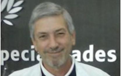 Despidieron los restos del pediatra Rostagno