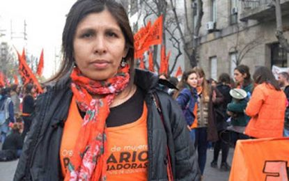 Propone una plataforma sobre violencia de género
